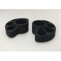 PAT13 Rear Splined Weight Holder