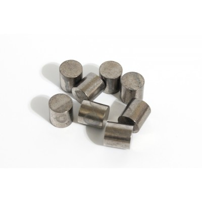 "3/8"" Tungsten Weight Slugs"