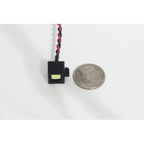POWERSHIFT SMALL LED ROCK PODS