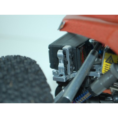 RC Bros Aluminum Servo Posts