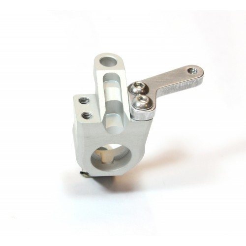 Extended Zero Ackerman VP Steering Arm