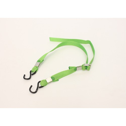 Green Scale Tie-Downs (4-Pack)
