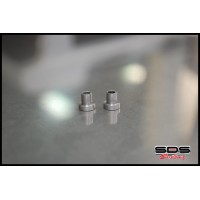 SDS Customs Brass Knuckle Adapters