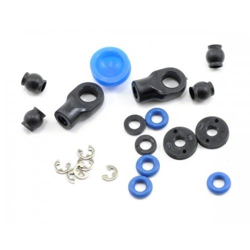 Traxxas Composite GTR Shock Rebuild Kit