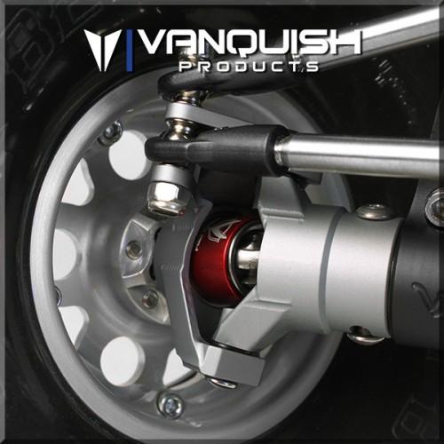 Vanquish Scale Chubs (Black)